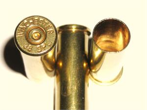38 Special Winchester