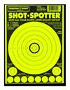 Shot-Spotter Green/Yellow