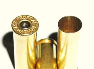 357 Mag Mixed Manufactures
