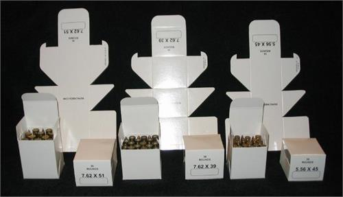 Repack Ammo Boxes